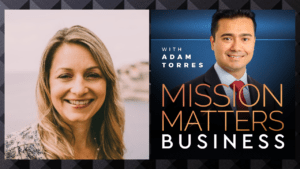 Cultural Competency | The Cornerstone of Good Business with Ashley Blake