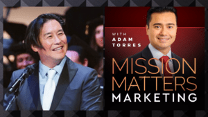 Aspiration Engagement Points | Elevating Your Brand with Howard Lim