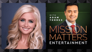 """How Businesses Can Reach the 20 Million Viewer Los Angeles Market Through the """"Carlos and Lisa"""" Show with Lisa Remillard"""