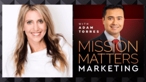Leveraging an Outsourced Marketing Team to Optimize Results with Mellissah Smith