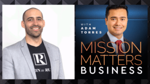 Scaling Your Business | Productivity Coaching and Business Development with Ruben Garcia