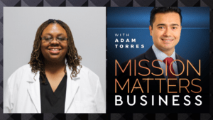 Business Lessons Learned from Running a Clinic with Tanisha Richmond