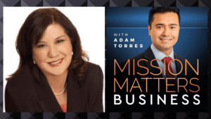 How Sponsors Can Fund Your Dreams with Linda Hollander