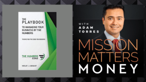 """Wesley Lindquist launches """"The Playbook To Managing Your Business By The Numbers"""""""