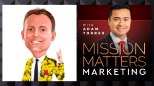 Easy and Effective Digital and Print Marketing Strategy with Andy Buyting