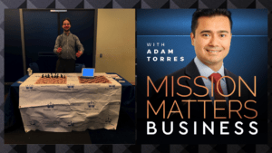 Benefits of Chess in Life and Business with Evan Rabin