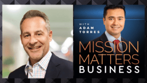 Early Stage Company Growth with Jonathan Brickman