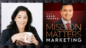 Helping Professionals and Leaders Connect with Michelle Enjoli Beato