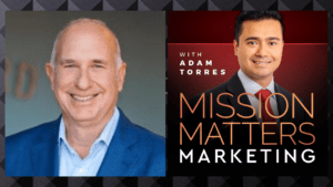 How to Market During a Pandemic with Rick Milenthal
