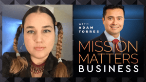 Innovation in the Expert Witness Landscape with Shireen Shah