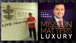Living a Healthier and More Fulfilling Live with Adam Gilbert