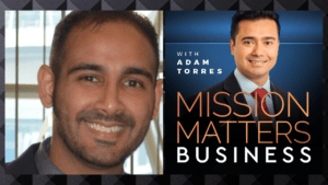 Closing the Gap Between Strategy & Execution with Amit Bhambi