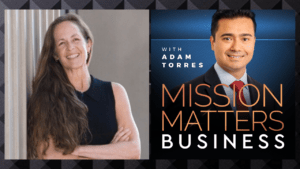 Building a 6-Figure Consulting Business with Amy Rasdal