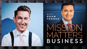 Building a Company and Raising Money In Good and Bad Markets with Mikyle G Jessen