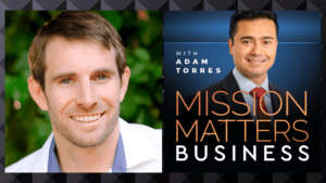 Using Business as a Force for Good with Morgan Bailey