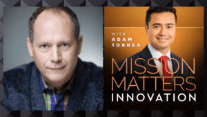 Why AI Matters to B2B Marketing with Olin Hyde