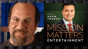Conversational Storytelling with Marc Canter
