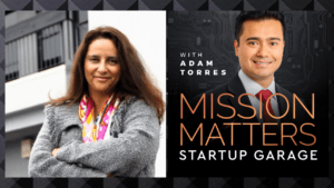 Innovations in Food and AG Supply Chain with Martha Montoya