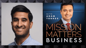 Financial Wellness Benefits for Working Americans with Atif Siddiqi