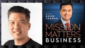 The Ultimate Business Growth Playbook with Creighton Wong