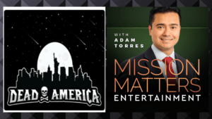 Dead America Podcast with Ed Watters