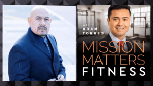 Changing Health and Nutrition for the Latino Community with Saul Maldonado