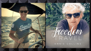 Discovering Croatia with Graham Carter, Co-founder of Unforgettable Travel Company