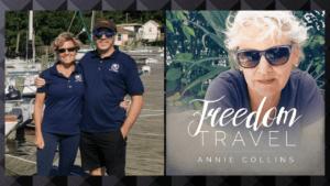 Teaching Through Travel
