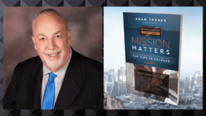 Creating Your Dream Retirement with Bruce Elfenbein