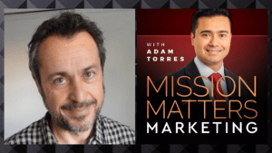 Word of Mouth Marketing for B2B with JP Clement