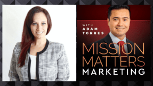 Holiday Marketing Strategy & Marketing Resiliency with Jessica Ainsworth