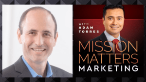 How CMOs Can Capitalize on the Changing Marketing Landscape with Nitzan Shaer