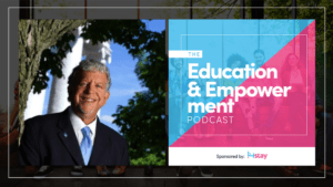 Empowering Success Outside the Classroom with Dr. Matthew Shank
