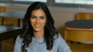 Rita Kakati-Shah Uses Her Platform Uma to Empower Women & Minorities