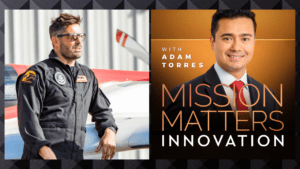 The Importance of Innovation in the Combat Pilot Community and Why Our Airspace May Be at Risk