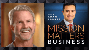 B2B Sales is Hard! So what to do about it? with David Jones