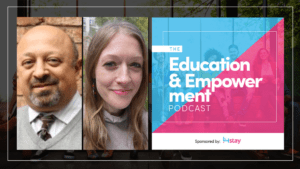 Supporting International Student & Scholars Podcast