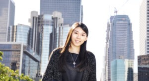 """Millennial Entrepreneur Jennifer Y. Chen Creates Concept Where """"Building is Only the Beginning"""""""