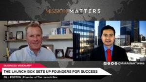 The Launch Box Sets Up Founders for Success