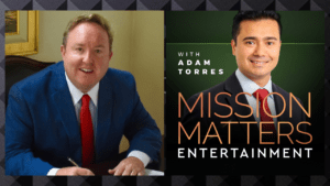 The Mission Behind Good Life TV with Dean Wilson