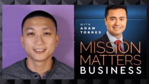 Building a Company that Heavily Values Company Culture with Sidney Quitorio