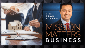 Mission Matters How To Get Into Real Estate In 2021