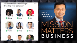 Mission Matters Marketing and Branding Company