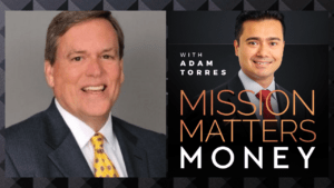 Scaling Wealth Management Practices with David McWilliams