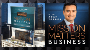"""Adam Torres, CEO, Author, & Podcaster Launches Business Leaders Volume 5 in """"New Age of Leadership"""""""