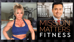 You Can't Fix the Outside Until You Fix the Inside! Mindset First! with Lenore Gregson