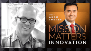 Embracing a Systems Approach to Accelerate Innovation with Justin Sirotin