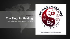 Ting Jin Healing Introduction with Ben and Chloe